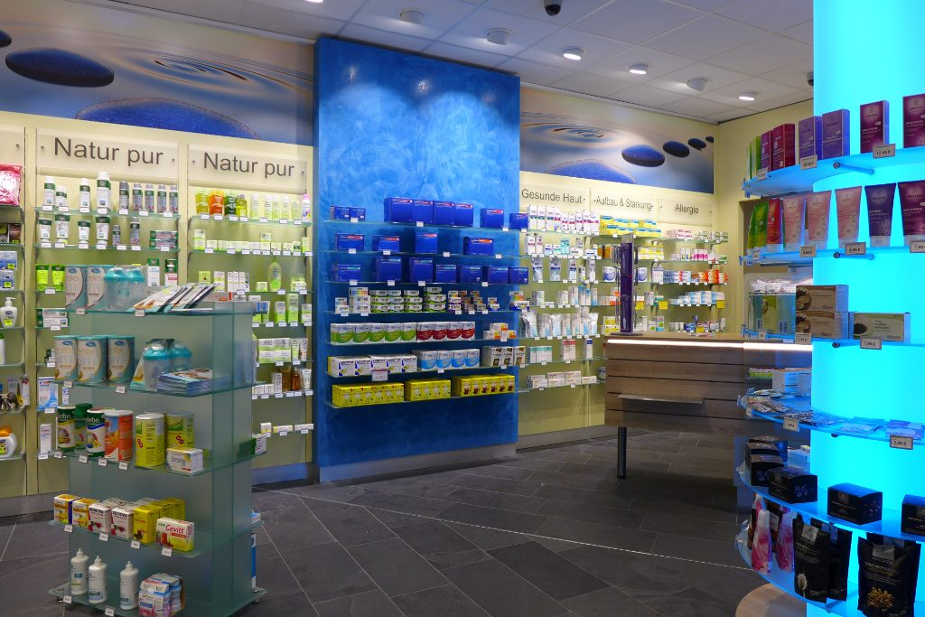 Freiwahl, Apotheke Ruhrgebiet, Pharmacy by AT Design Team